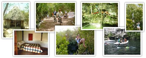 Tour Dia con los Mayas